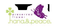 hana&peace